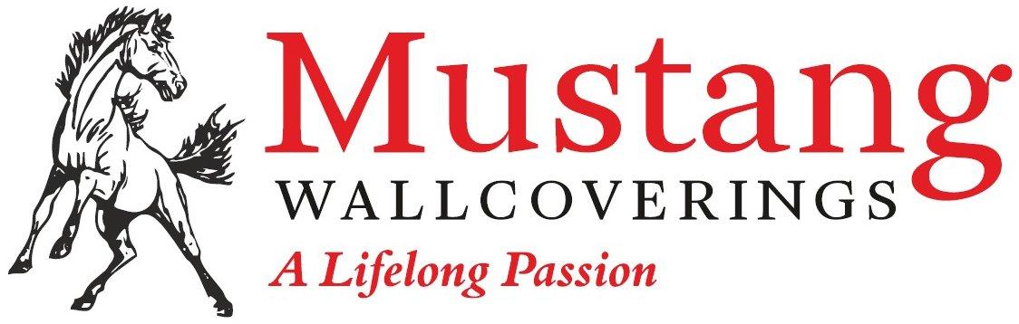 Mustang Wallcoverings